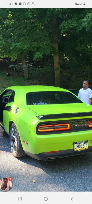 2015 Dodge Challenger Hemi for Sale in Philadelphia, PA