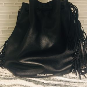 Victoria's Secret Black Back Pack for Sale in Gilbert, AZ