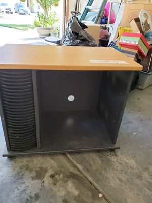 Printer stand for Sale in Kannapolis, NC