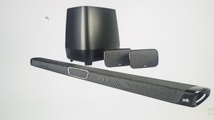 Surround sound system for Sale in Lincoln, NE