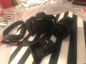 Canon EOS Rebel T6 for Sale in New Square, NY