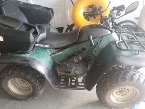 2 mechanic special 4 wheelers for Sale in Orlando, FL
