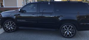 "22"" Wheels for Sale in Richmond, VA"