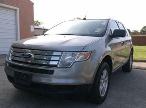 2008 Ford Edge SE 4dr Crossover Miles: 95,907 for Sale in Garland, TX
