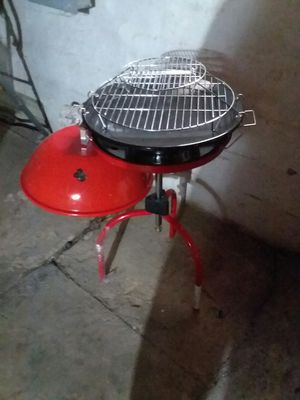 Red devil portable camping stove for Sale in Catlettsburg, KY