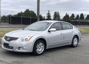 2010 Nissan Altima for Sale in Lakewood, WA