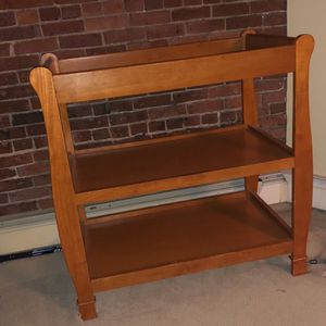 Changing Table: Olympia Single Baby Changer for Sale in Boston, MA
