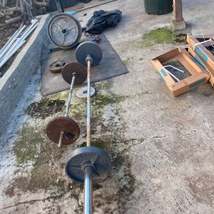 Weights for Sale in Sacramento, CA