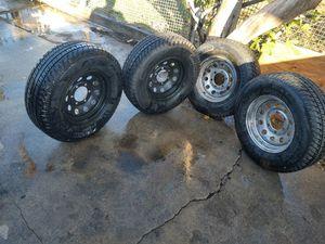 215 /75/14 truk Nissan Mazda for Sale in Colton, CA