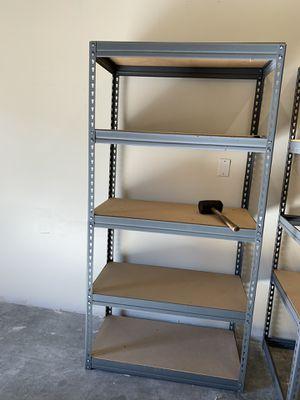 Storage Shelve for Sale in Houston, TX
