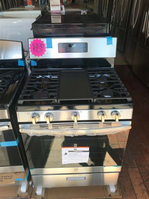 GE 5 Burner Stove!!! for Sale in Chino, CA