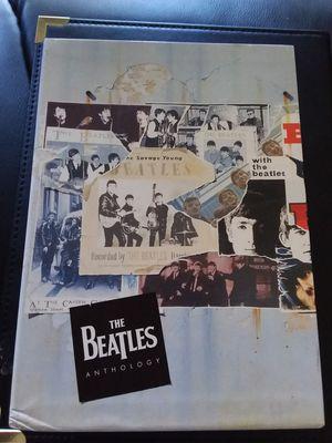 Beatles Anthology 5 DVD 8 Disc Set for Sale in Phoenix, AZ