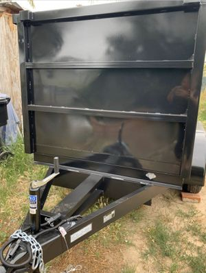 Dump trailer for Sale in San Diego, CA