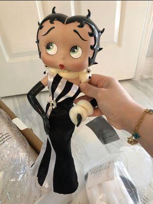 Betty boop figure for Sale in Wixom, MI