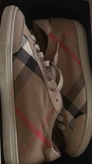 Burberry shoes for Sale in Lithonia, GA