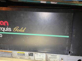 Onan 5500 Watt Generator For RV /Toy Hauler for Sale in Portland,  OR