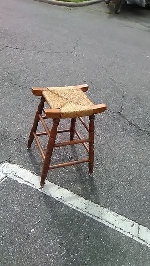 Bar stool 5$ for Sale in Gastonia, NC