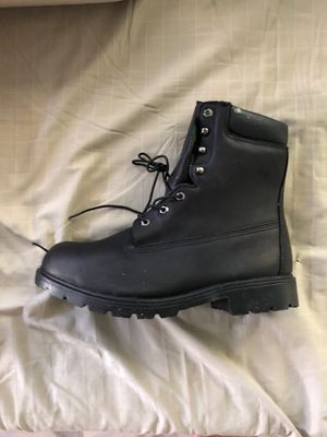 Wolverine Metal Toe size 13 US Work Boots for Sale in Miami, FL