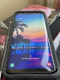 Galaxy Edge S8 + for Sale in Lorena,  TX