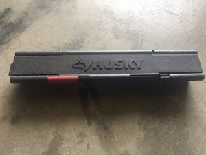 HUSKY Digital Torque Wrench (LIKE NEW) for Sale in Columbus, OH