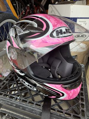 Girls motorcycle helmet for Sale in Dearborn, MI