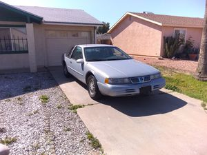 1994 Merc Cougarrrrrrr (85k mi V6) for Sale in Phoenix, AZ