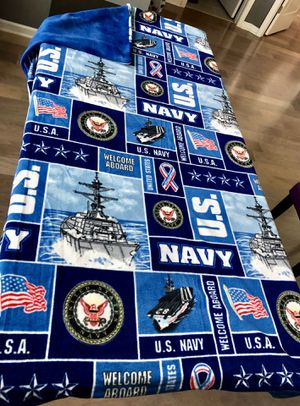 Handmade Military Blankets for Sale in Chantilly, VA