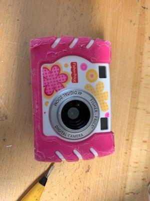 Kids camera fisher price for Sale in Naples, FL