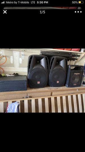 dj system for Sale in Fresno, CA