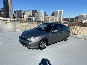 Honda Insight Hybrid 2002 for Sale in Chicago, IL