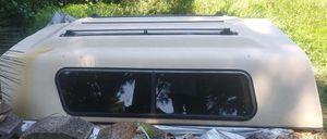 Leer Truck Camper Top for Sale in Spring, TX