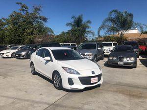 2013 Mazda MAZDA3 for Sale in El Cajon, CA