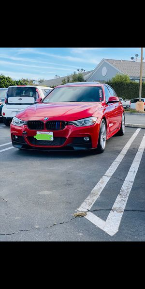 Bmw f30 for Sale in Fullerton, CA