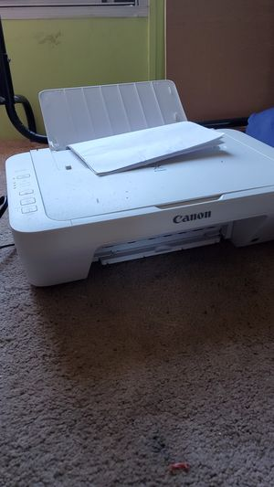 Printer for Sale in Monroe, LA