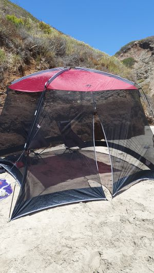 Camping tent screen house 10x10 for Sale in Rancho Cucamonga, CA