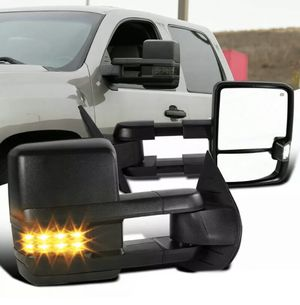 2007-2013 Chevy Silverado Power Tow Mirrors Pair for Sale in La Habra, CA