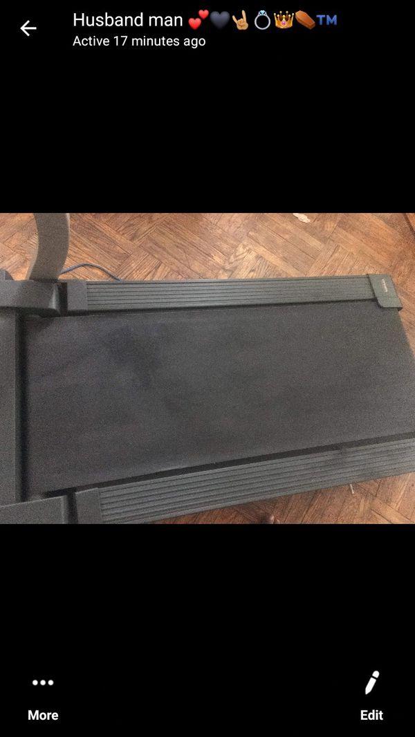 Pro- Form LX 670 Treadmill