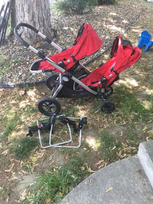 Baby jogger city select for Sale in Kennewick, WA