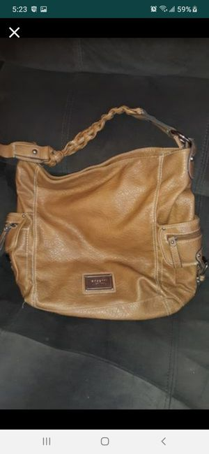 Rossetti brown leather purse large for Sale in Southbridge, MA