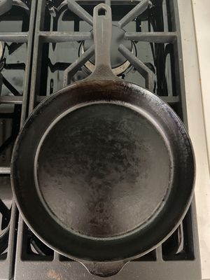 Field Company #8 Cast Iron Skillet for Sale in Los Angeles, CA