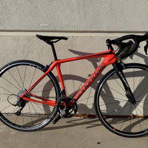 Road Bike Cannondale Synapse for Sale in Aliso Viejo, CA