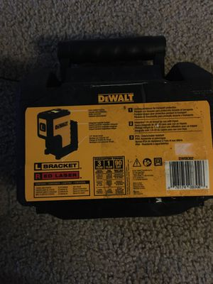 Laser level for Sale in Richardson, TX