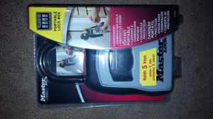 Master portable Lock for Sale in Saint Louis, MO