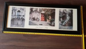 Super Cute Rectangle Picture for Sale in Manteca, CA