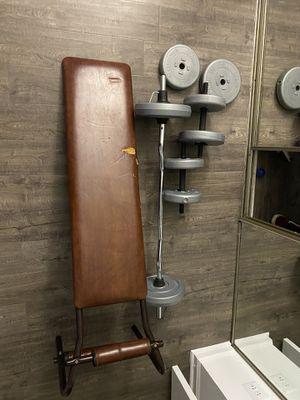 Weights for Sale in Fairfax, VA
