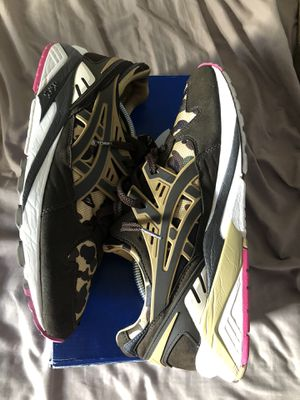 Bape x ASIC size 10 for Sale in Austin, TX