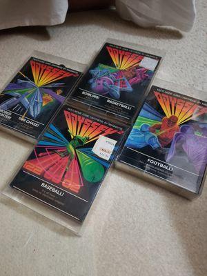 Magnavox Odyssey 2 Games for Sale in Manassas Park, VA
