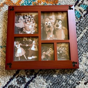 Disney Picture Frame for Sale in Virginia Beach, VA