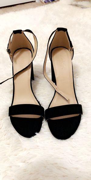 Black heels for Sale in Wesley Chapel, FL