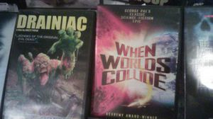1 DVD: When World's Collide, science fiction for ... for Sale in Columbus, OH